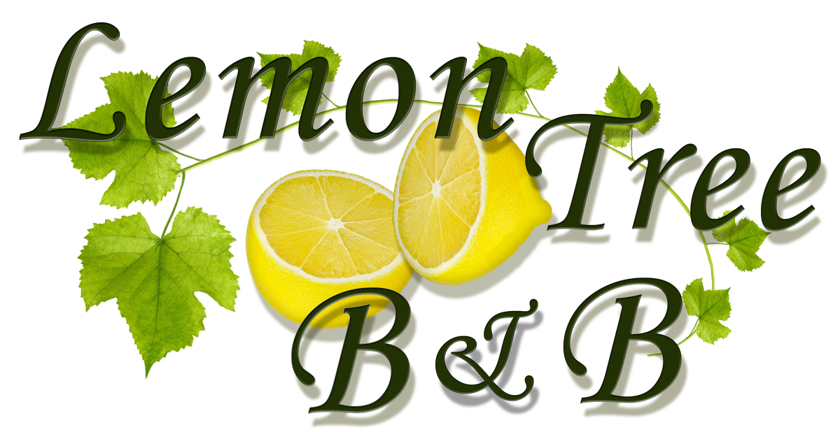 Lemon Tree Logo